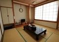 玉ぶき荘 客室