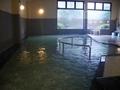 狐洞温泉フォックスバーデン「大浴場」