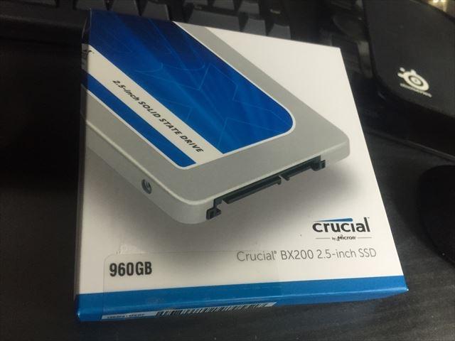 SSD960GB