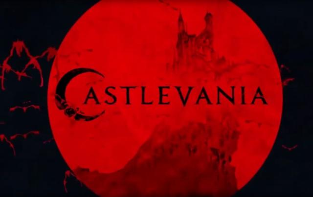 感想)悪魔城ドラキュラキャッスルヴァニアが滅茶苦茶面白かった…シーズン1~3の感想