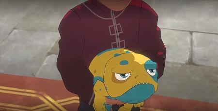 クローヒキガエルのベイト