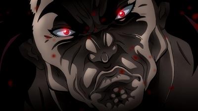 範馬勇次郎(はんま ゆうじろう)