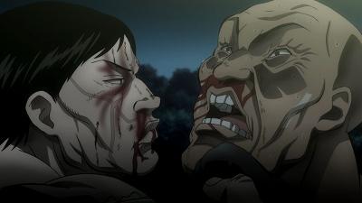 (左側)花山薫(はなやま かおる)