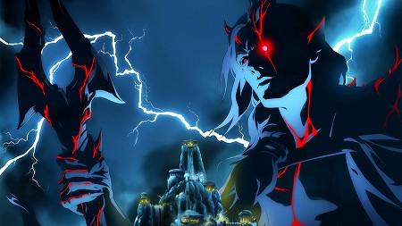 悪魔の王セラフィム