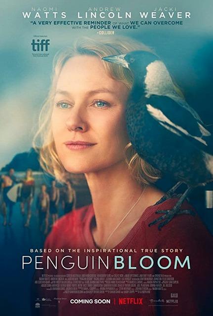 鳥さんに筆者もキャメロンもメロメロに…Netflix映画ペンギンが教えてくれたこと
