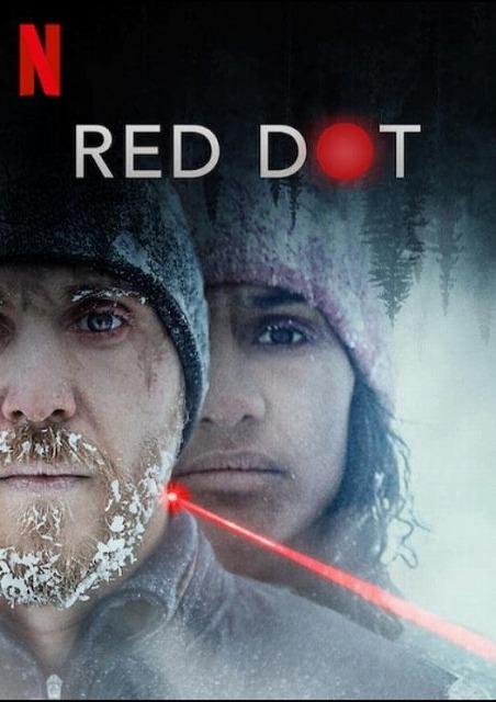 「そっち!?」そんな風に感じた面白いサスペンス…Netflix映画赤い光点(感想)