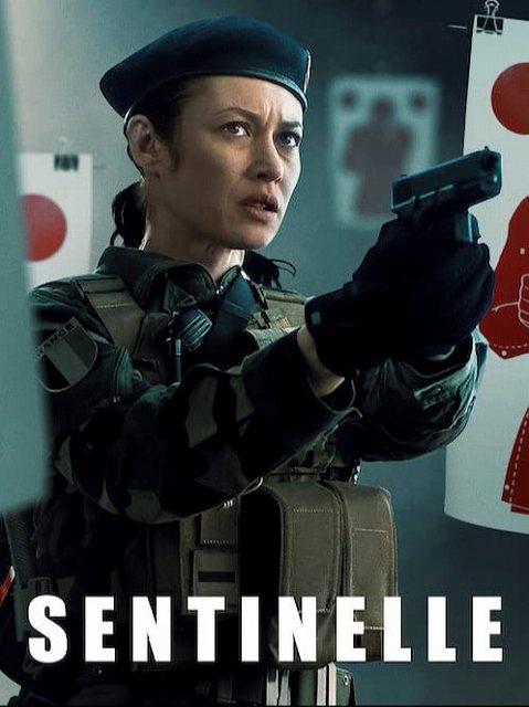 感想評価)軍人が復讐を試みるB級アクション…Netflix映画サンティネル(感想)
