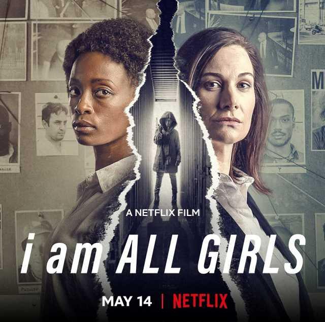 誘拐された人を殺していく嘘のような実話…Netflix映画アイ・アム・オールガールズ(感想)