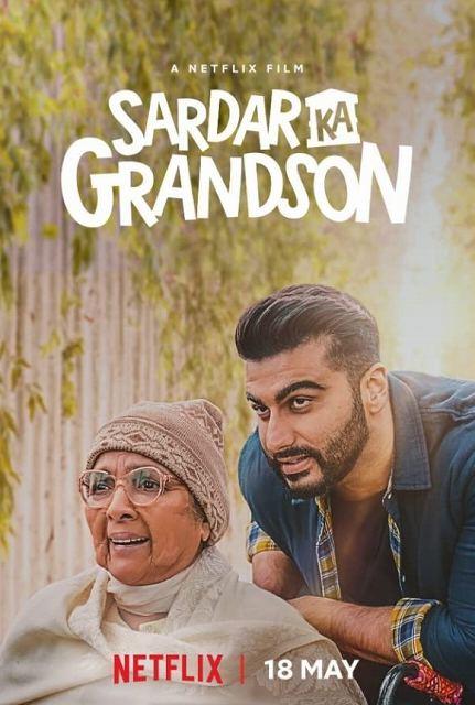 IMDbで4.0と異様に低いインド映画…Netflix映画最後の願い(感想、その他)