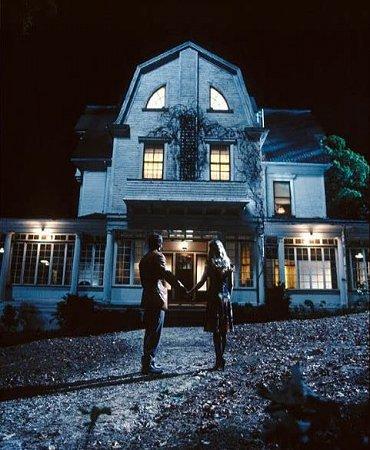 悪魔の棲む家のお家