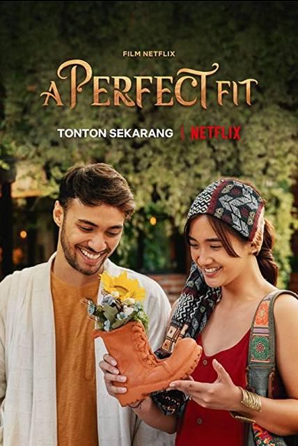 舞台がバリ島の観てるだけで癒し必須のラブロマンス…Netflix映画パーフェクト・フィット(感想)