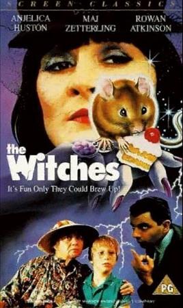 ジム・ヘンソンのウィッチズ/大魔女をやっつけろ!