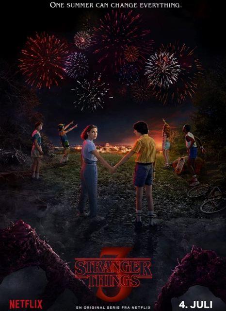 喧嘩と史上最強の敵の襲来で大ピンチ…Netflixストレンジャー・シングス未知の世界シーズン3