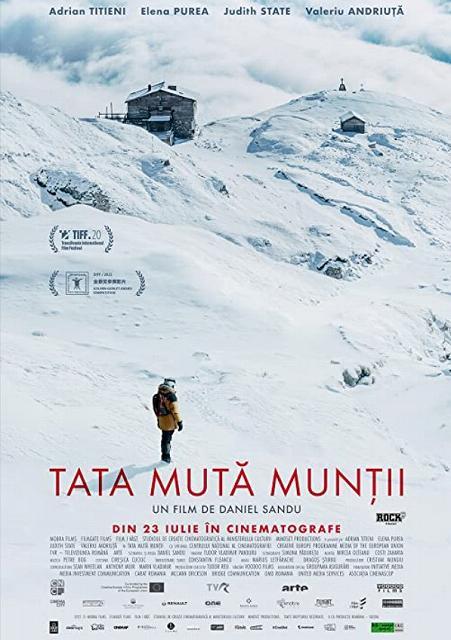 感想評価)切なさがにじみ出る遭難した人探す系映画…Netflix映画雪の峰(感想、その他)