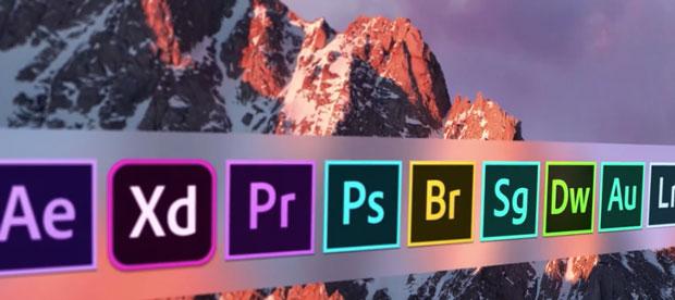 Adobe CC 割引セール