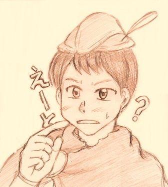 困惑顔 (1)