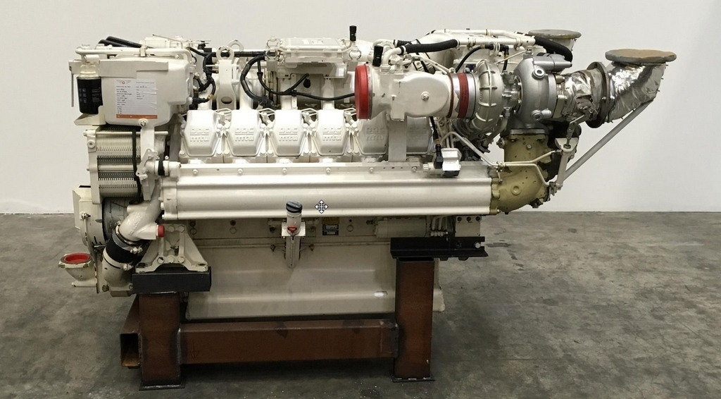 MTU 12V2000 Engine for sale - mtupartssuppliers's diary