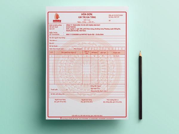 Chuyên bán hóa đơn vat hotel tại hcm hợp pháp trong hcm