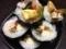 家の巻き寿司