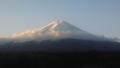 今日の富士山 しゅう