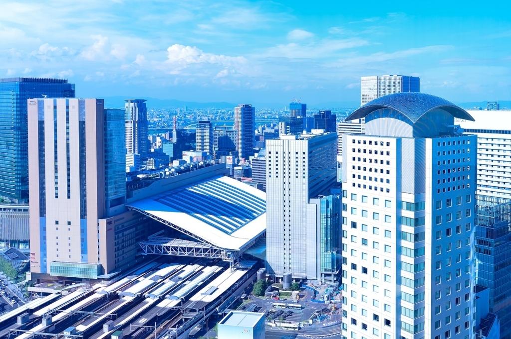 もしかしてネットワークビジネス会員?大阪梅田ではモデーア(ワンダーランド)会員に注意しよう!