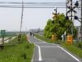 [cycle][南河内サイクルライン]