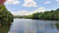 高山溜め池