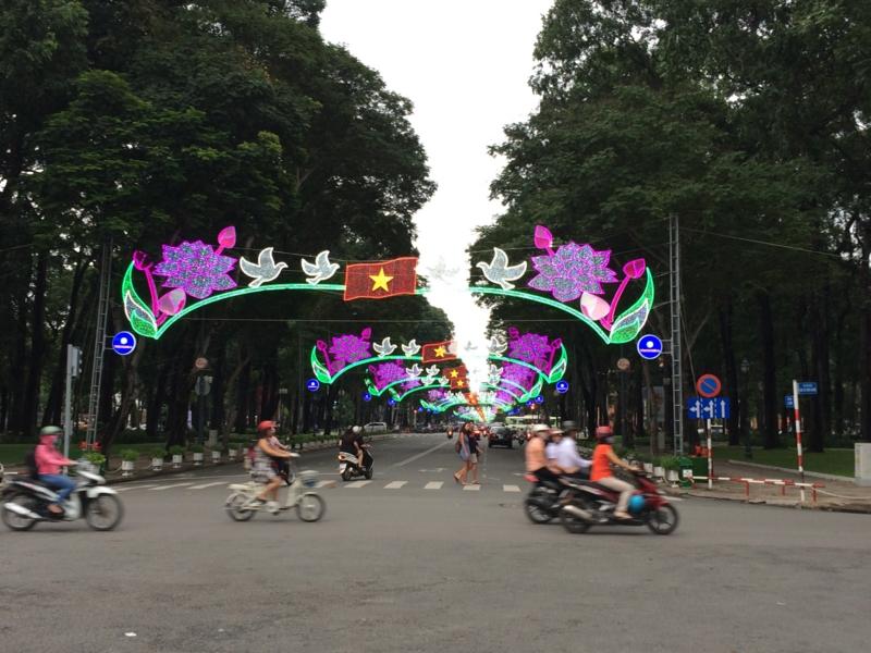 [Vietnam][Ho-Chi-Min]