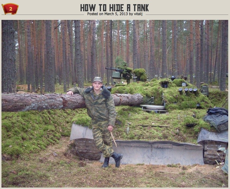 how-to-hida-a-tank