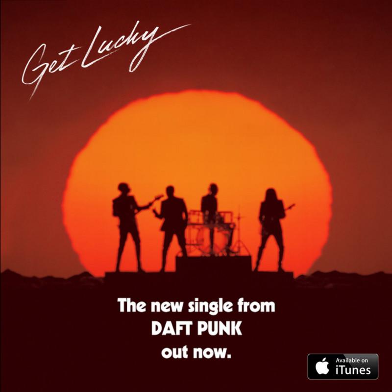 getlucky-single