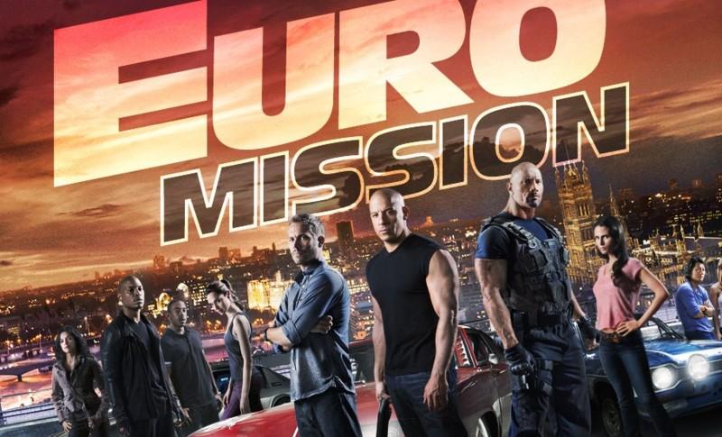 euro-mission