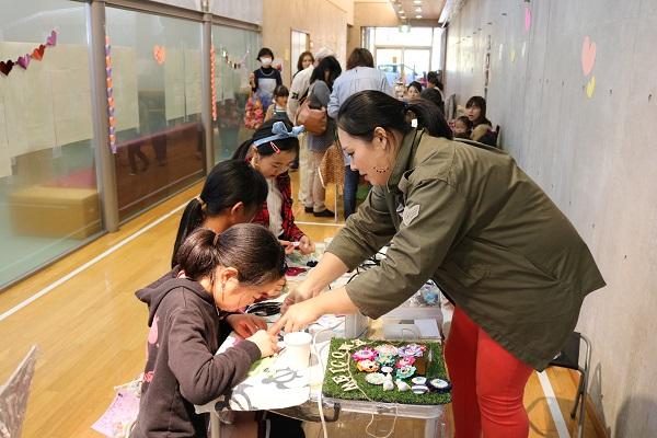 関市武儀生涯学習センター学メイド