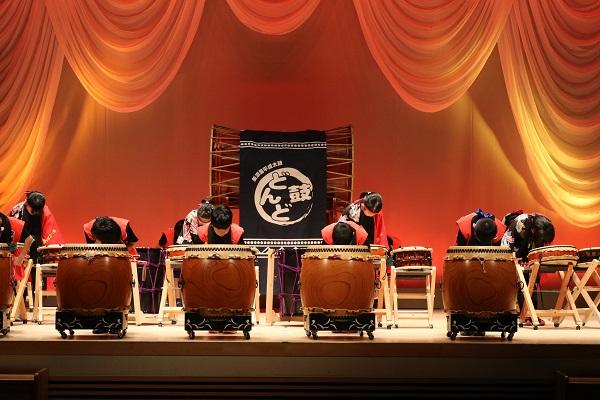 関市武儀生涯学習センターの文化祭