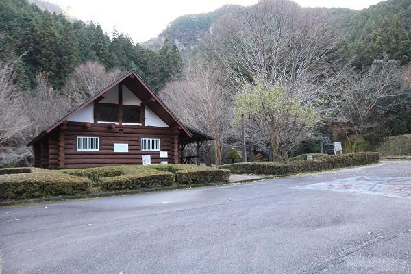 関市下之保の平成自然公園