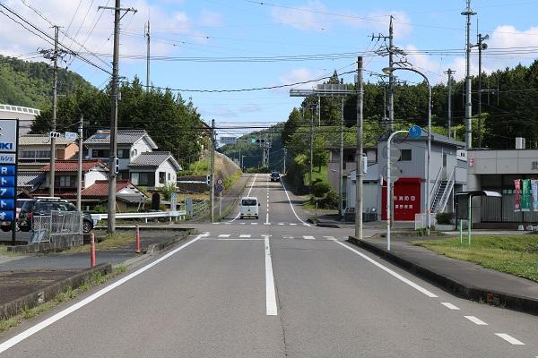 関市水晶山へのアクセス方法