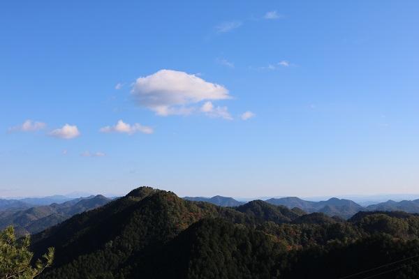 関市武儀町平成山