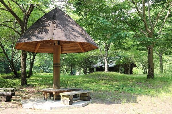 関市武儀町平成自然公園