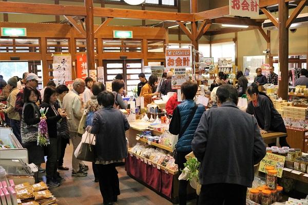 岐阜県関市道の駅平成