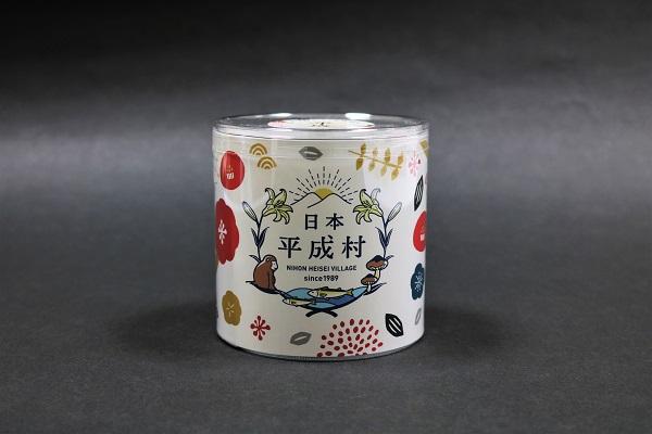 平成和風ゴーフレット