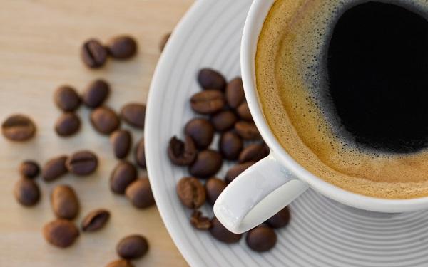 珈琲すずらんのコーヒー