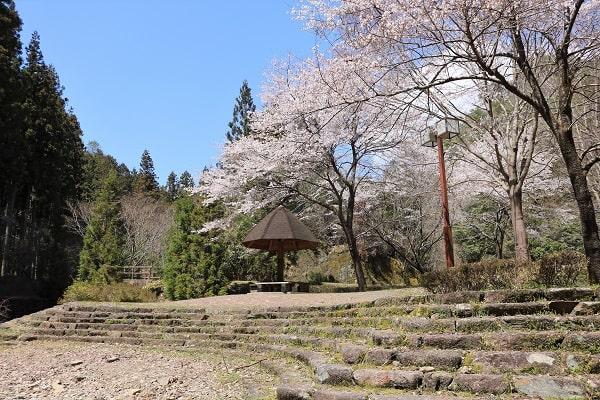 平成自然公園(関市下之保)