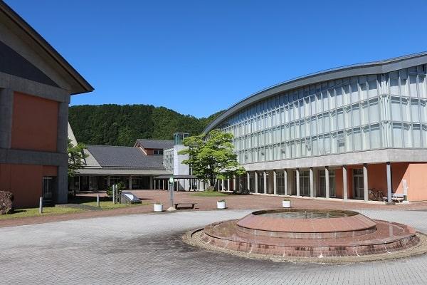 関市武儀生涯学習センター