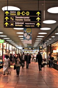 カストラップ空港@コペンハーゲン6