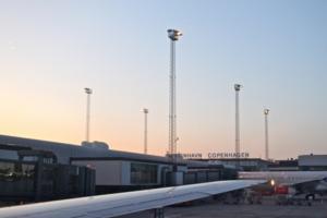 カストラップ空港@コペンハーゲン14