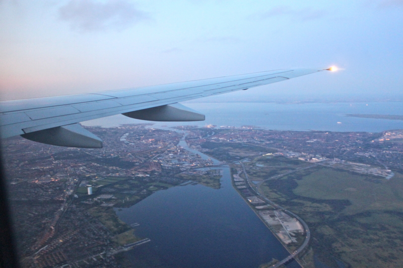 カストラップ空港@コペンハーゲン17