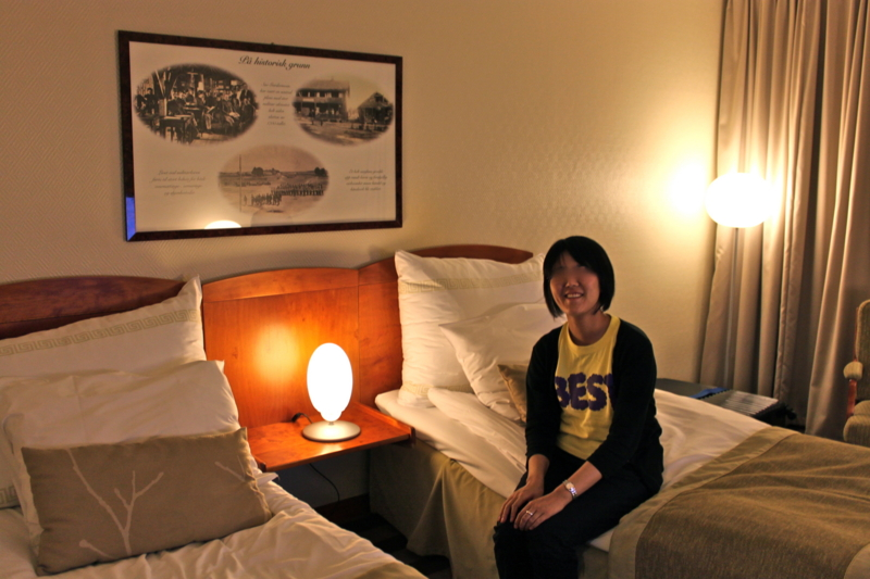 CLARION OSLO AIR PORT HOTEL