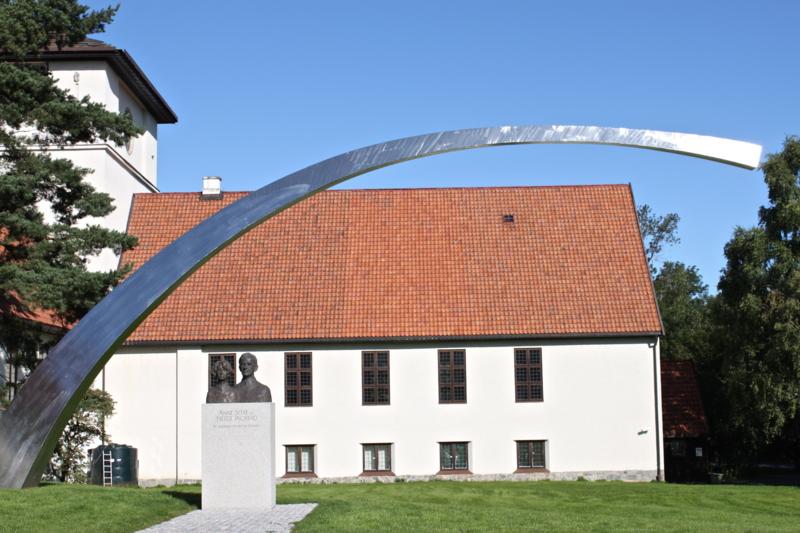 バイキング博物館