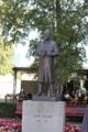 グスタフ・ヴィーゲラン像