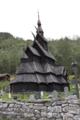 ボルグンスターヴ教会2