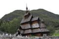 ボルグンスターヴ教会4